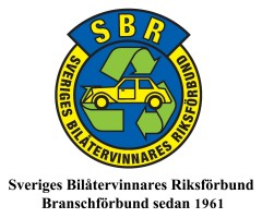 Sveriges Bilåtervinnares Riksförbund
